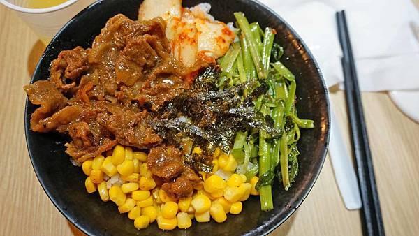 【台北美食】老士林烤肉飯-不少網友推薦的美食店家
