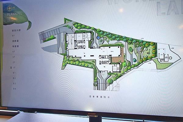 【汐止建案】忠孝大院-千坪莊園,有如大型院園般舒適環境,鄰近火車站5分鐘,生活機能樣樣都方便