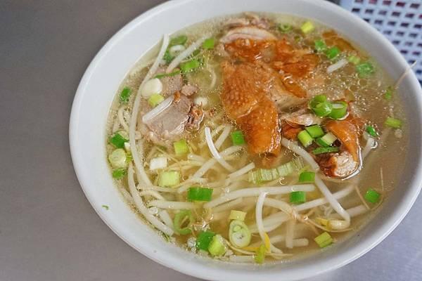 【台北美食】336鴨肉麵-附近上班族最愛的美食之一
