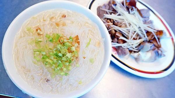 【三重美食】莊米粉湯-只有內行人才知道的隱藏版巷弄美食