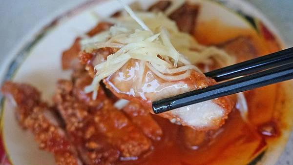【台北美食】香菇肉粥-沒有店名沒有招牌的超強平價路邊攤美食