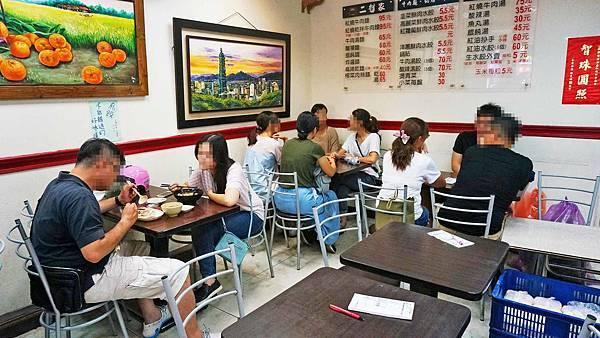 【板橋美食】二哲家-皮薄餡多,在地人都推薦的美味水餃店