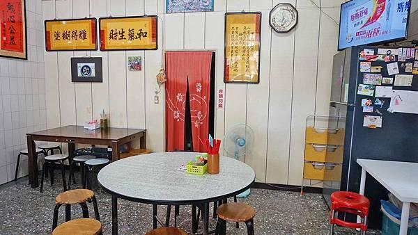 【台北美食】台南意麵-隱藏在巷弄內行人才知道的隱藏版美食