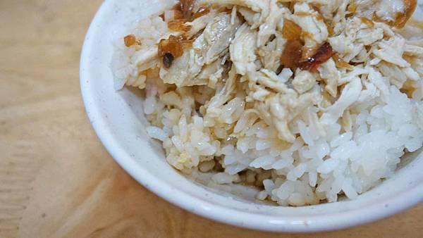 【花蓮美食】德安雞肉飯-美味數爆表!吃了會讓你讚不絕口的超強小吃店
