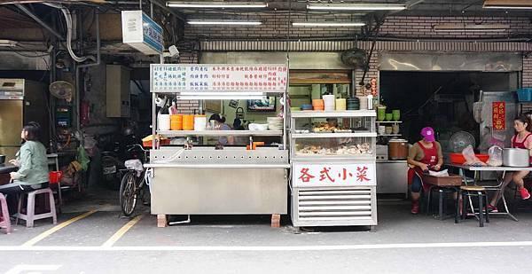 【三重美食】阿分魯肉飯-簡單又便宜的老字號美食小吃店