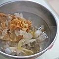 【桃園美食】一畝田拉麵水餃-CP值爆表的超美味酸菜白肉鍋