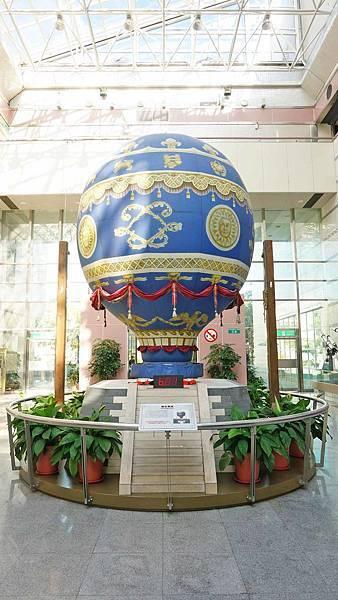 【台北景點】臺北市立天文科學教育館-有如置身在宇宙般的好玩室內親子景點