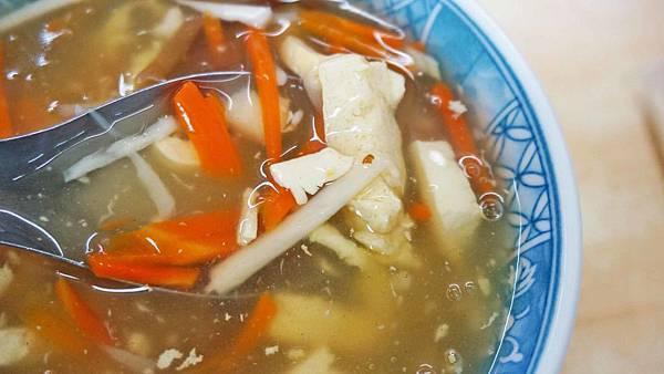 【台北美食】丁媽媽水餃-附近上班族最愛的水餃店