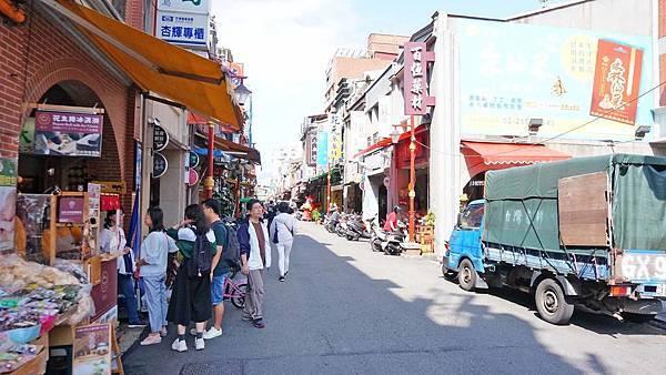 【台北景點】大稻埕、迪化街一日遊!帶有古色古香好吃又好玩的歷史老街