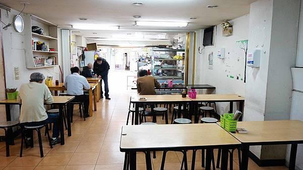 【台北美食】黃媽媽家常麵-台大醫院附近便宜又美味的麵店