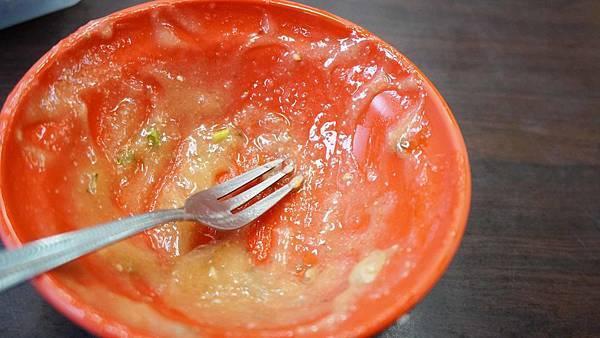 【五股美食】平嘉美食-讓人讚不絕口的肉圓美食