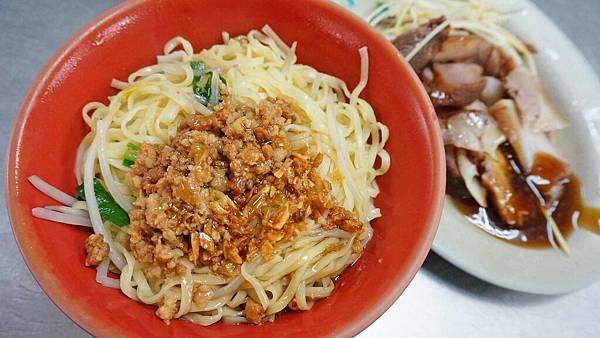【台北美食】雲祥麵食-隱藏在巷弄裡的超強排隊美食
