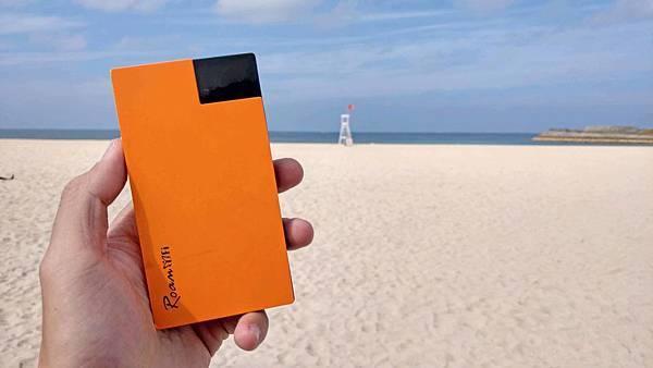 【出國WIFI機推薦】歐威網遊-行動電源WIFI機二合一、一機二用、超大容量電池、用一整天都不用怕沒電