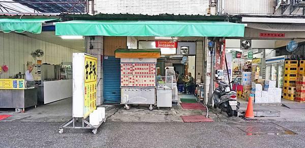 【花蓮美食】古早味小吃-內行人才知道大份量美味無比讚不絕口的小吃店