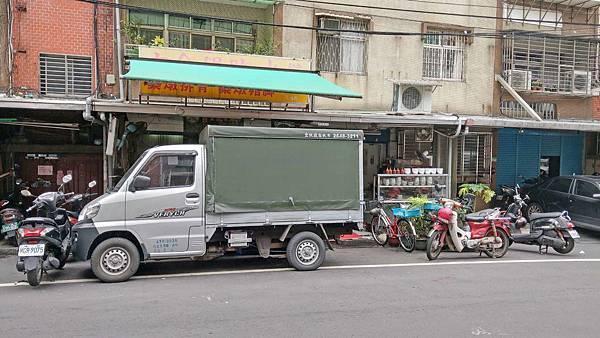 【板橋美食】天香小吃部-隱身在巷弄裡超大份量又便宜的小吃店