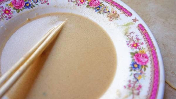 【台北美食】福德涼麵-24小時營業不打祥的美味涼麵店