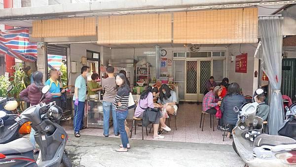 【中和美食】保健路10巷汕頭麵-隱身在不起眼巷弄裡的超人氣美食