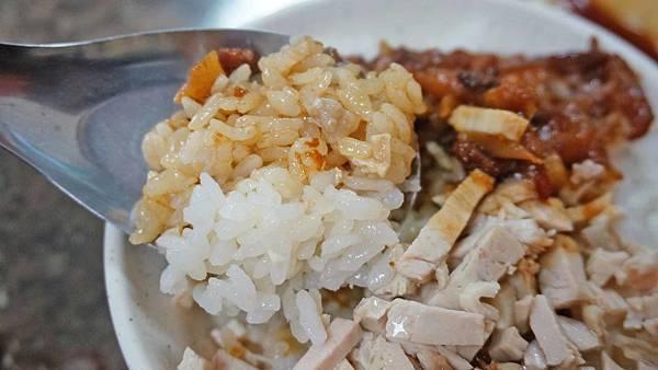 【林口美食】饗味美食小吃-令人銷魂的雞滷飯美食