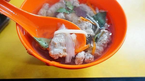 【台北美食】文化魷魚羹-網路評價極高的超人氣美食小吃店