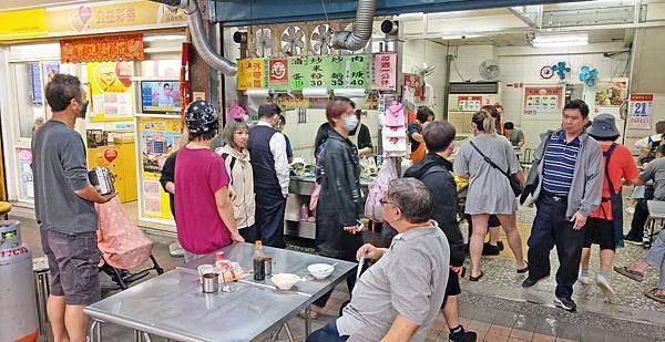 【中和美食】大胖肉羹-在地人必吃的排隊美食小吃店