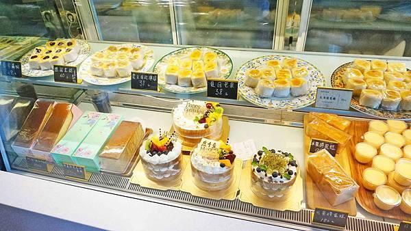 【美濃美食】美濃啖糕堂-70多年老屋改建的水蓮吐司特色麵包店
