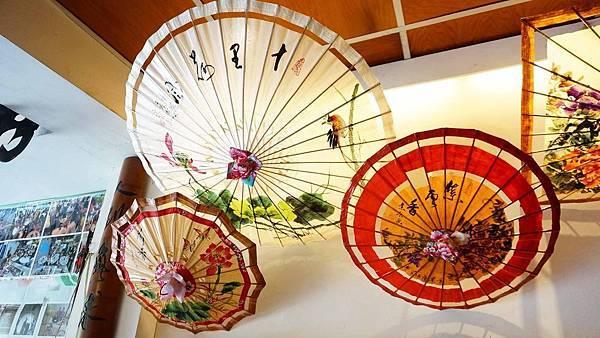 【美濃景點】廣德興紙傘-好玩又有趣的DIY紙傘
