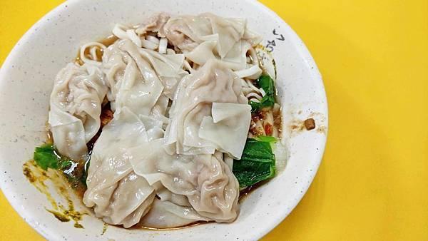 【台北美食】九條麵食-附近上班族喜愛的美味小吃店