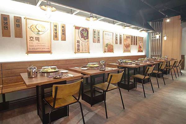 【中壢美食】高麗園桃園大江店-50樣以上食材無限量吃到飽的韓式銅板烤肉竟然只要450元起