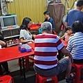 【台南美食】品味鱔魚意麵-便宜又美味的路邊攤美食
