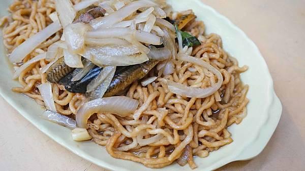 【台南美食】南興鱔魚意麵-超多人推薦的鱔魚意麵店家之一