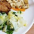 【台北美食】可味小吃店原牛丼-美味又迷人的排骨飯美食