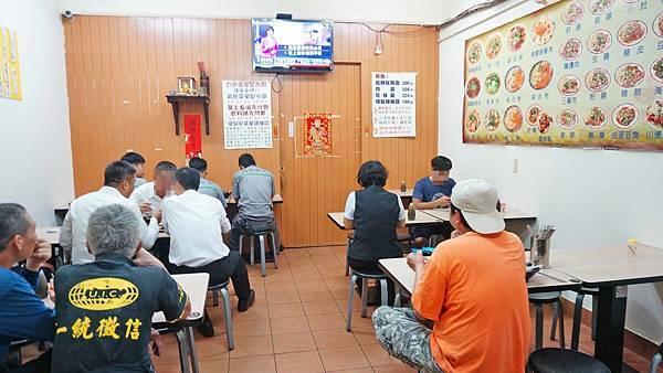 【台北美食】正原担魷魚羹蚵仔煎-捷運中山站附近便宜的美食小吃店