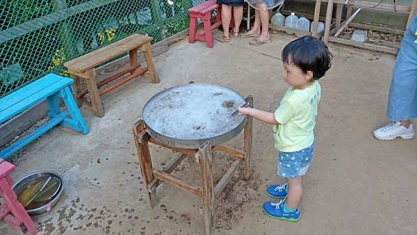 【台北景點】桃樂絲森林(穀興農場)-隱身在山凹之中免門票好玩又有趣的親子旅遊景點