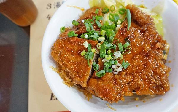 【台北美食】元味古早小吃-讓人吃了忘不了的美味排骨飯