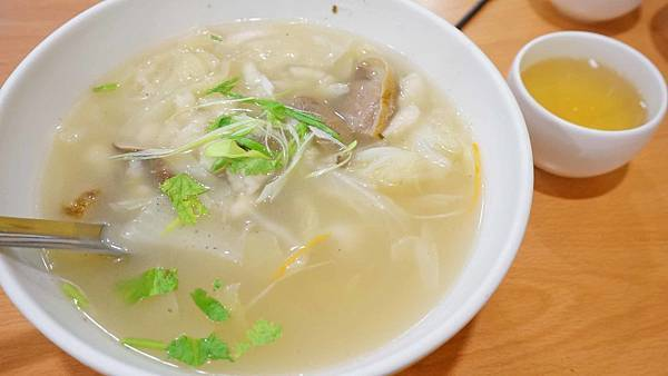 【台北美食】勺勺客陝西餐館-道地又美味的陝西美食