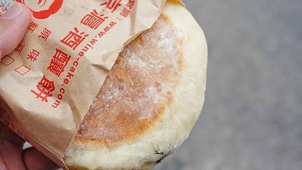 【台北美食】陳記京滬酒釀餅-超過60年老字號的美味酒釀餅美食