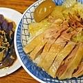 【台北美食】陳陽鵝肉大王-隱身在巷弄裡美味又迷人的鵝肉飯美食