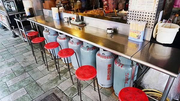 【台北美食】劉記傳統美食-忠孝復興捷運站附近的超平價美食小吃店