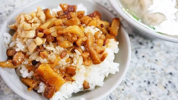 【台北美食】福星小吃-吃了一口就會離不開他的隱藏版美食