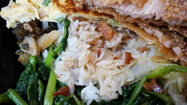 【台北美食】北港滷肉飯什錦湯-超過50年老字號美味的排骨飯美食小吃店