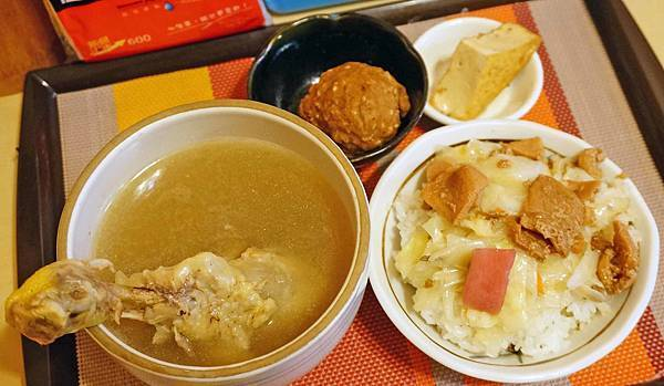 【台北美食】正功夫港式煨湯-味道濃郁又迷人的港式煨湯美食