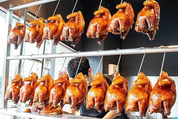 【三重美食】豐雞號-軟嫩不乾柴豐富美味的港式油雞飯美食