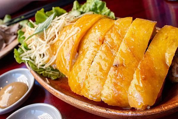 【桃園美食】辛梅阿嬤的味道-小吃店也能吃到低溫舒肥做成的美味料理