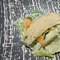 【台北美食】綻1852牛排館-高CP值的商業午餐頂級牛排館