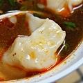 【台北美食】小四川手工水餃麵食館-便宜又美味,附近上班族都喜愛的美食小吃店