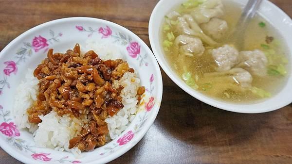 【台北美食】阿滿小吃店-吃了會讓人讚不絕口的美味小吃店