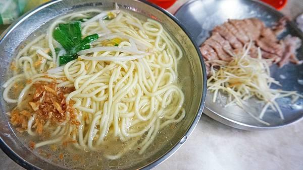 【台北美食】第一土鵝肉-美味又滑嫩的鵝肉店小吃