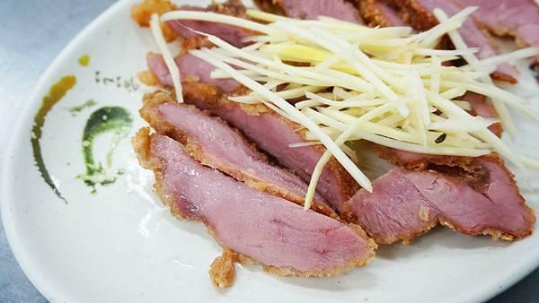 【台北美食】阿成切仔麵-關渡捷運站附近的超人氣小吃店