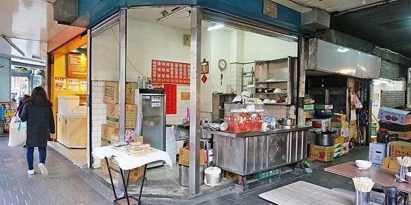 【台北美食】太平市場林家壽司-隱藏在市場裡美味的平價花壽司