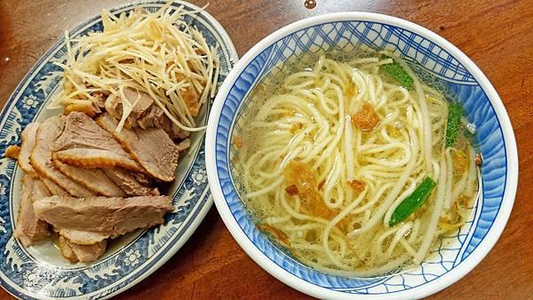 【台北美食】雙連鵝肉小館-隱藏在大馬路旁巷弄裡的鵝肉美食